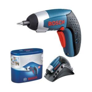 Bor Listrik Bosch Cordless Drill IXO3 3.6 V