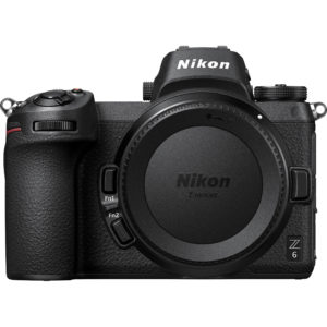 Bor Listrik Kamera Mirrorless Nikon