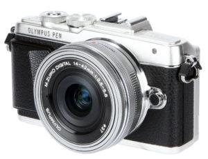Bor Listrik Kamera Mirrorless Olympus