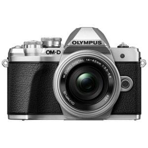 Kamera Mirrorless Olympus OM-D E-m10 Mark III