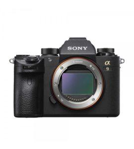 Kamera Mirrorless Sony Alpha A9