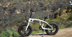 Rekomendasi Sepeda Lipat Evergreen