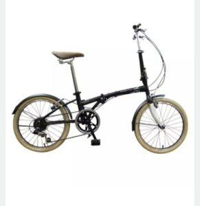 Rekomendasi Sepeda Lipat London taxi Folding Bike