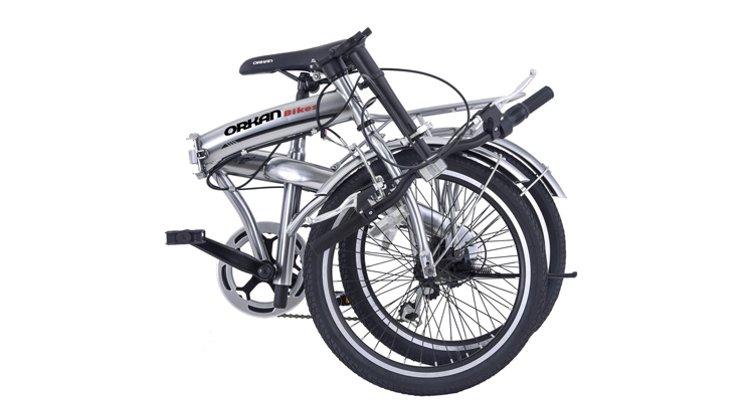 Rekomendasi Sepeda Lipat Terbaik 02