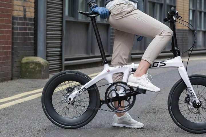 Rekomendasi Sepeda Lipat Terbaik di Indonesia