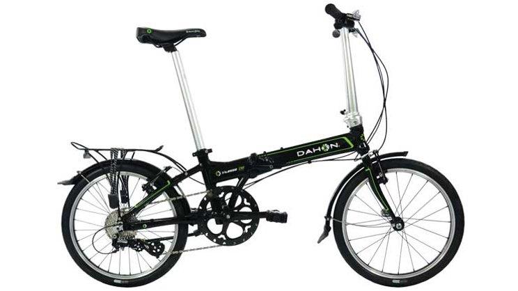 Rekomendasi Sepeda Lipat Terbaik para compra