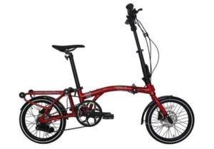 Rekomendasi Sepeda Lipat United Trifold