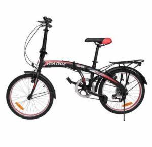 Rekomendasi Sepeda Lipat Viva Cycle Twist Y3110 Hi
