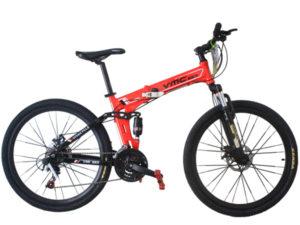 Rekomendasi Sepeda Lipat Vivacyle VMC 665