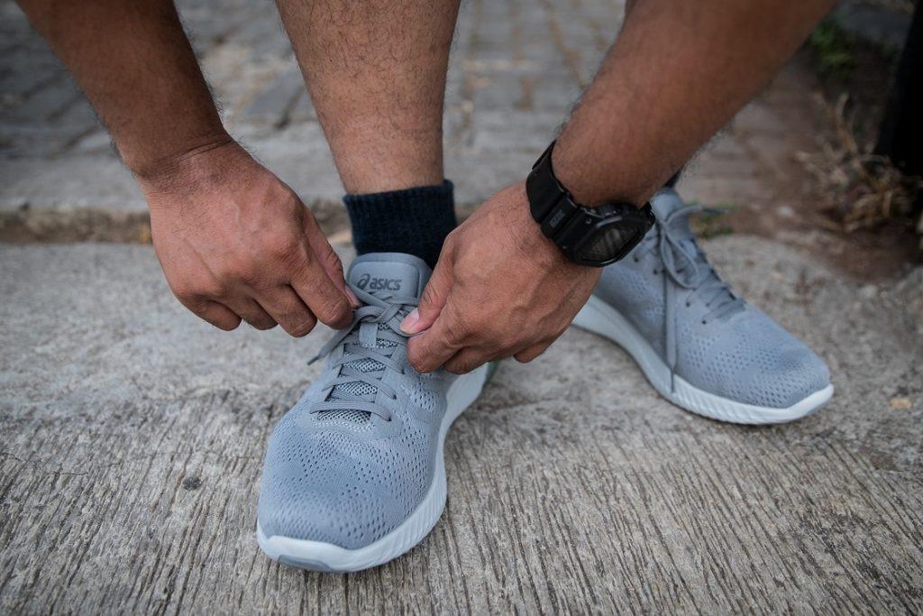Sepatu Lari Terbaik 03