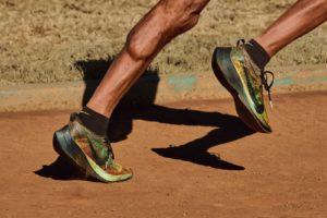 Sepatu Lari Terbaik