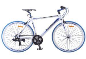 Sepeda Balap Pacific Road Bike RX 2707
