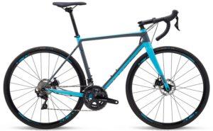 Sepeda Balap Polygon Road Bike Strattos S5