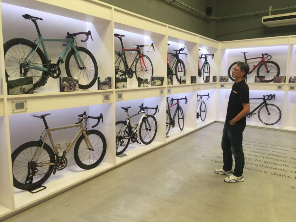 Sepeda Balap Terbaik 03