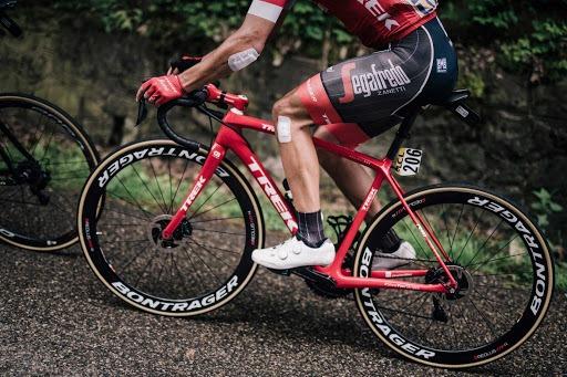 Sepeda Balap Terbaik