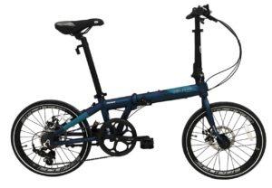 Sepeda Lipat Dahon