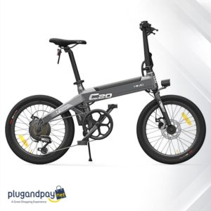 Sepeda Lipat Xiaomi