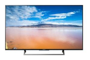smart Tv Sony KD55X8000E LED