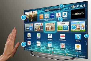 smart Tv Terbaik di Indonesia