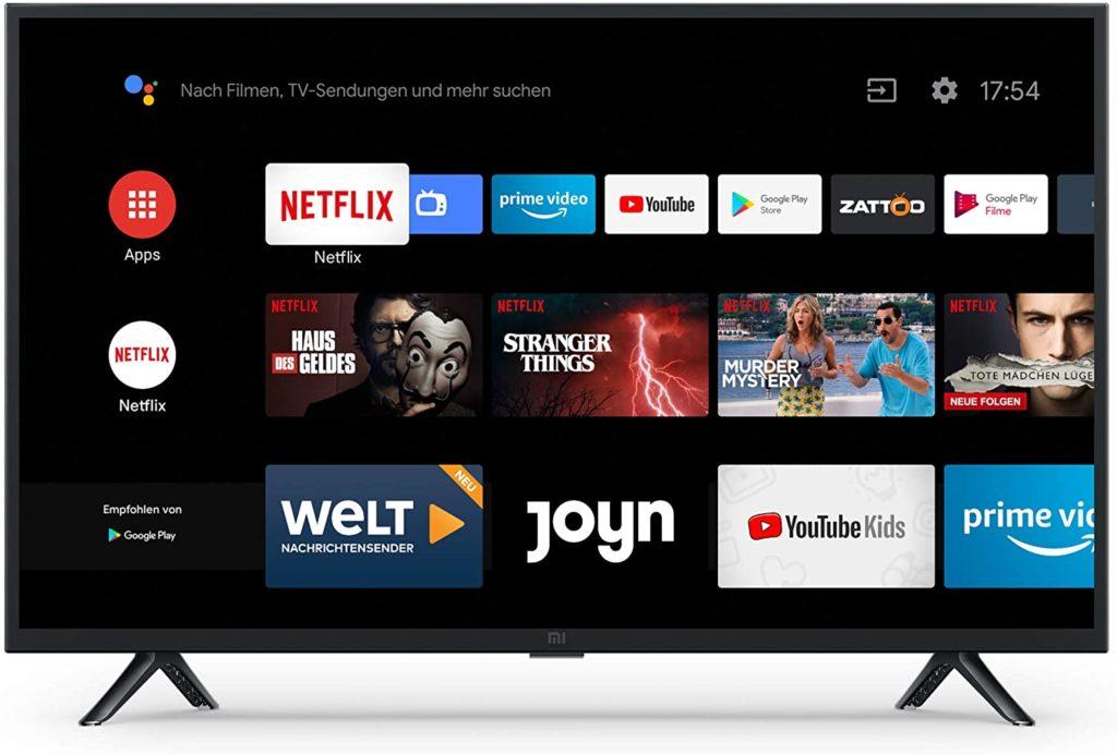 smart Tv Terbaik para compra