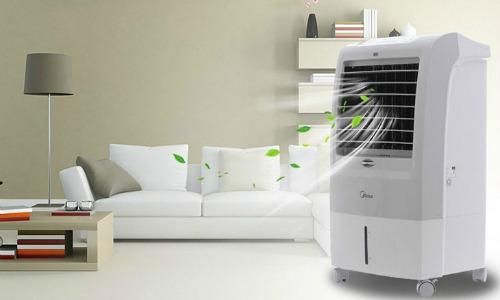 Air Cooler Terbaik di Indonesia