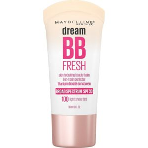BB Cream Maybelline Dream Fresh Beauty Balm Skin Perfector 8 in 1