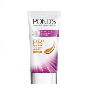 BB Cream Ponds