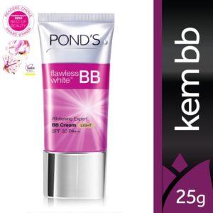 BB Cream Ponds Flawless White