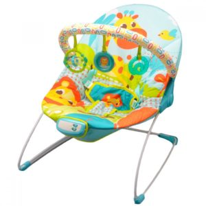 Baby bouncer Mastella Music and Soothe Bouncer