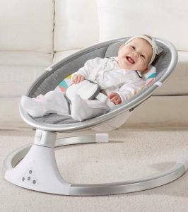 Baby bouncer elektrik