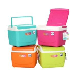 Cooler Box CLARIS
