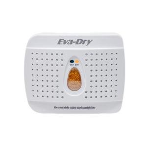Dehumidifier Portabel Eva-Dry E-333