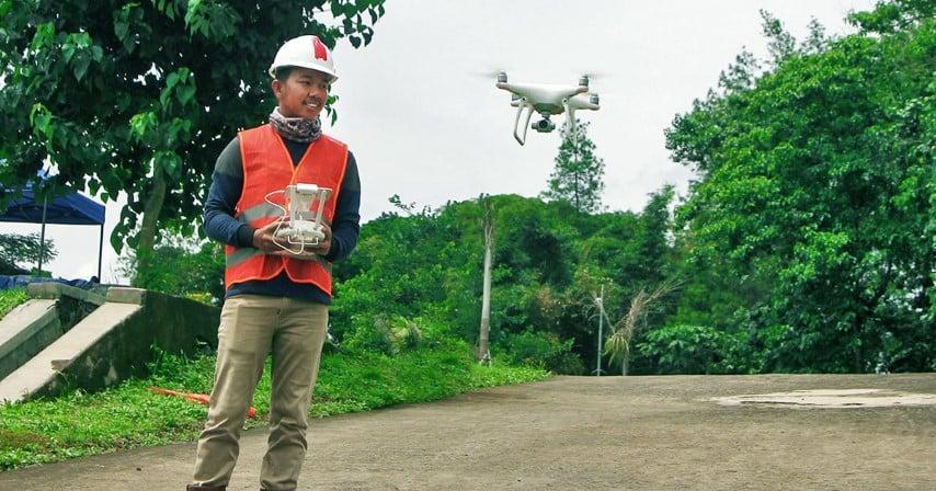 Drone Murah Terbaik