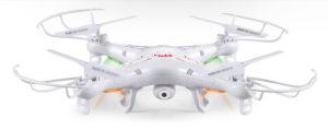 Drone Syma X5C Esplorer