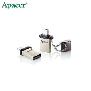 Flashdisk Apacer AH175 USB 2.0 Dual Flash Drive
