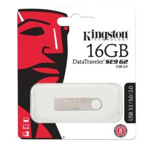 Flashdisk Kingston Data Traveler SE9 G2