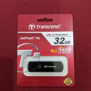 Flashdisk Transcend