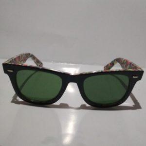 Kacamata Hitam Ray-Ban RB195F