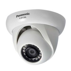 Kamera CCTV Panasonic