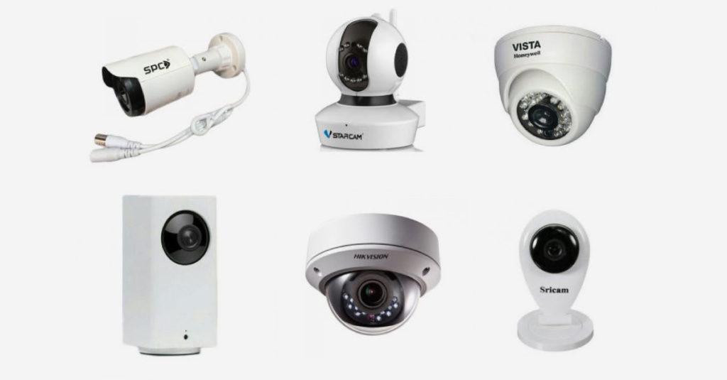 Kamera CCTV Terbaik di Indonesia
