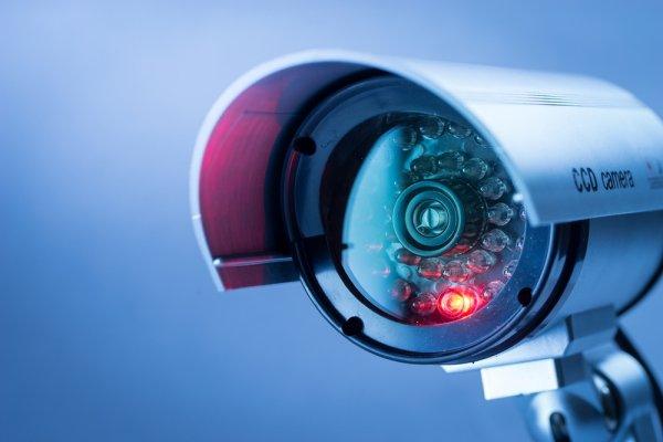 Kamera CCTV Terbaik