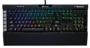Keyboard Corsair K95 RGB Platinum