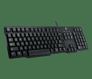 Keyboard Logitech K100 Classic