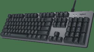 Keyboard Logitech K840