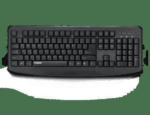 Keyboard Rapoo NK2500