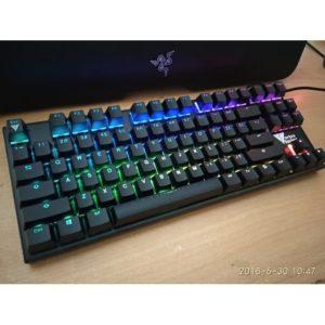 Keyboard Vortex VX7