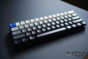 Keyboard WASD