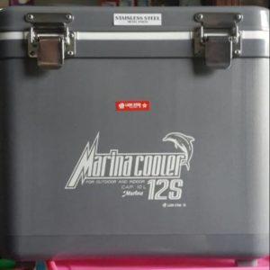Lion Star Marina Cooler Box 12S