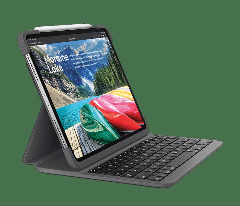 7 Rekomendasi Keyboard Terbaik untuk Ipad 2021