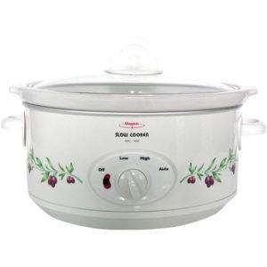 Maspion Slow cooker MSC-1835
